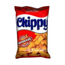 J&Jill Chippy Bbq Flavour 200g