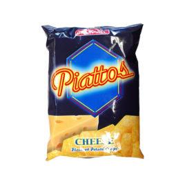 Jack n Jill Piattos – Cheese Flavour