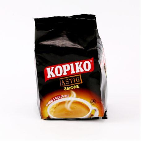 Kopiko Astig Coffee