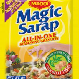 Maggi Magic Sarap – All in One
