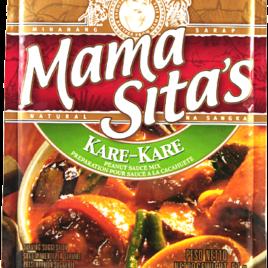Mama Sita Kare-Kare Mix