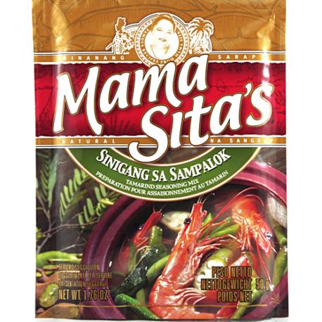 mama sita tamarind mix
