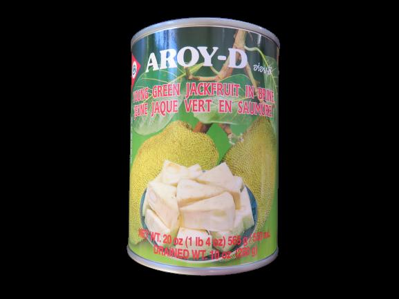 Aroy D green jackfruit