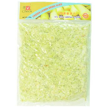 Check Lemongrass Slices 250g