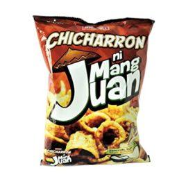 Mang Juan Suka't Sili