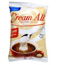 Cream All