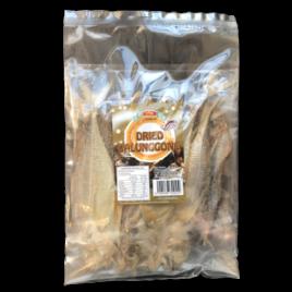 Dried Galunggong