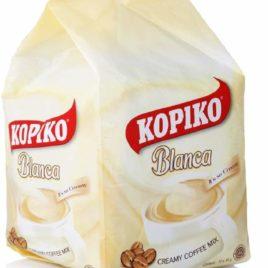 Kopiko Blanca