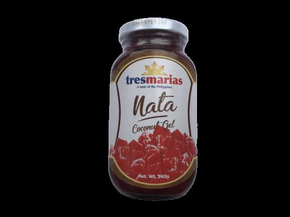 Nata Red