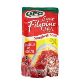 UFC Sweet Spaghetti Sauce