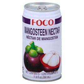 Mangosteen Juice Foco
