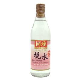 Lye Water Tung Chun