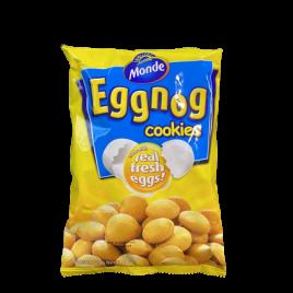 Monde Eggnog Cookies 130g