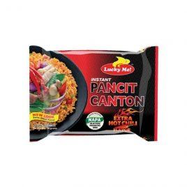 LM Pancit Canton Hot Chilli Flavour